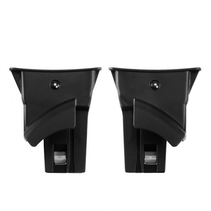Аксессуары для колясок Britax Roemer Адаптер для установки спального блока и автолюльки на B-Agile Plus/B-Motion Plus
