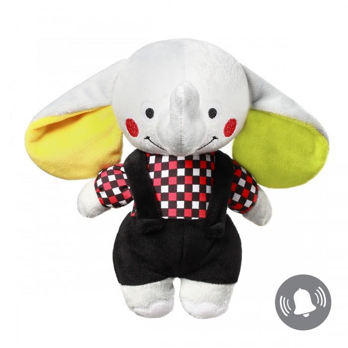 Мягкая игрушка BabyOno Слон Andy 11 см