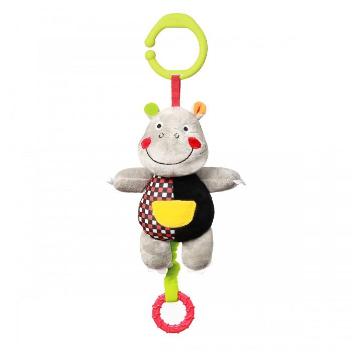 Купить Подвесные игрушки, Подвесная игрушка BabyOno Бегемот Albert