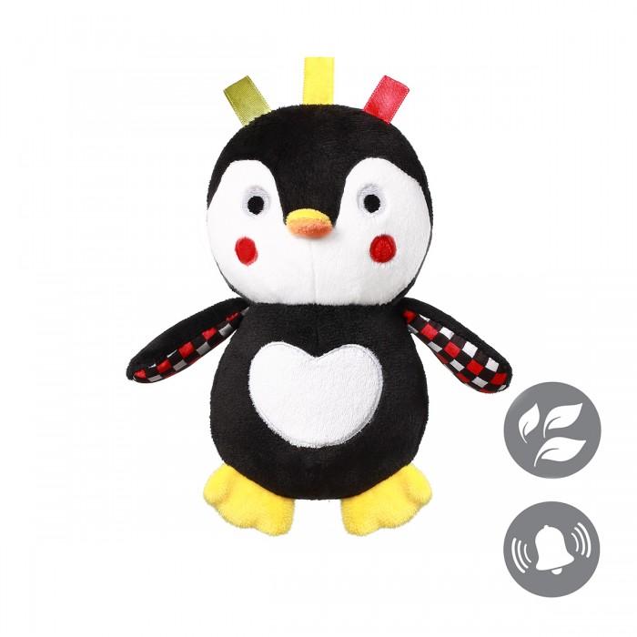 Мягкие игрушки BabyOno Пингвин Connor
