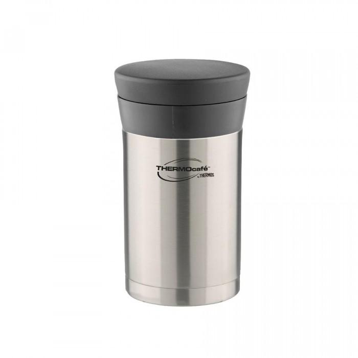 Купить Термос Thermos для еды Thermocafe DFJ 0.5 л в интернет магазине. Цены, фото, описания, характеристики, отзывы, обзоры