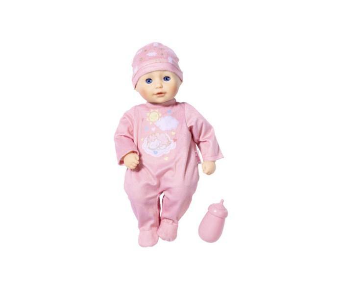 Zapf Creation My First Baby Annabell Кукла с бутылочкой 30 см