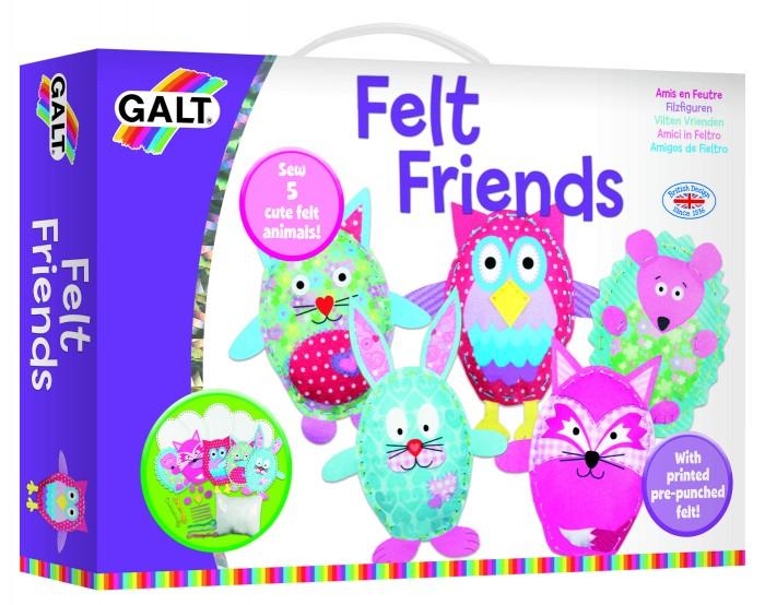 Galt Друзья Набор для творчества