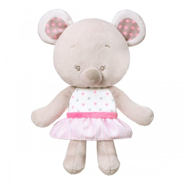 Мягкая игрушка BabyOno Мишка SUZIE
