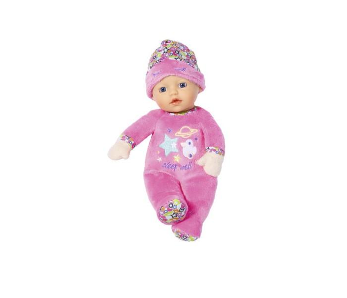 Купить Куклы и одежда для кукол, Zapf Creation Baby born for babies Кукла мягкая с твердой головой 30 см