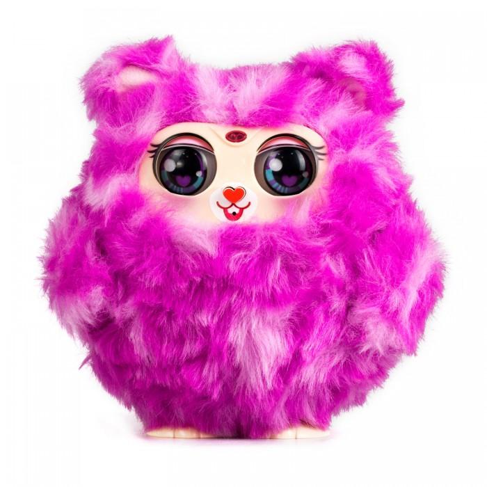 Картинка для Интерактивная игрушка Tiny Furries Mama Pinky