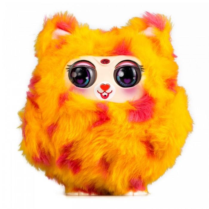 Картинка для Интерактивная игрушка Tiny Furries Mama Pumpkin