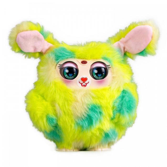Купить Интерактивные игрушки, Интерактивная игрушка Tiny Furries Mama Lime
