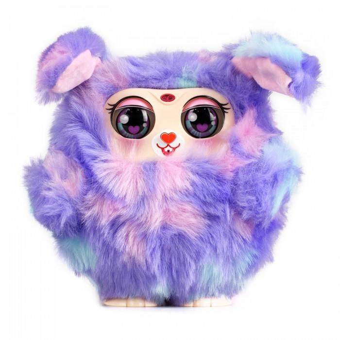 Купить Интерактивные игрушки, Интерактивная игрушка Tiny Furries Mama Lilac