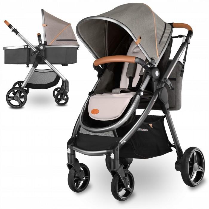 Купить Прогулочная коляска Lionelo LO-Greet с мягкой люлькой в интернет магазине. Цены, фото, описания, характеристики, отзывы, обзоры