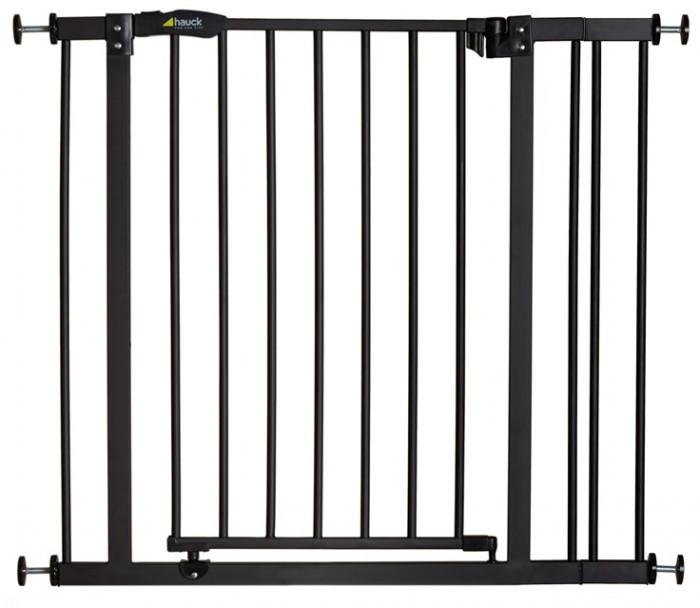 Купить Hauck Ворота безопасности Close n Stop + дополнительная секция 9 см в интернет магазине. Цены, фото, описания, характеристики, отзывы, обзоры