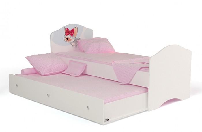 Аксессуары для мебели ABC-King Выкатной ящик Molly под кровать классику 150х90 см или диван 160x90 см