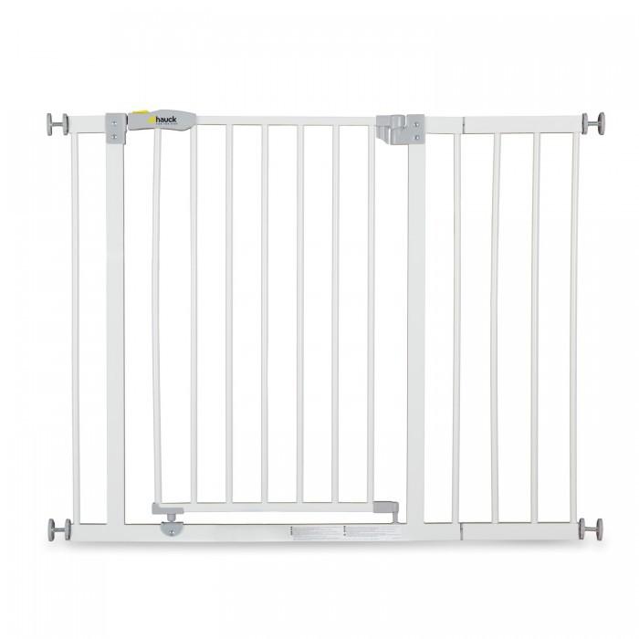 Купить Hauck Ворота безопасности Open n Stop + дополнительная секция 21 см в интернет магазине. Цены, фото, описания, характеристики, отзывы, обзоры