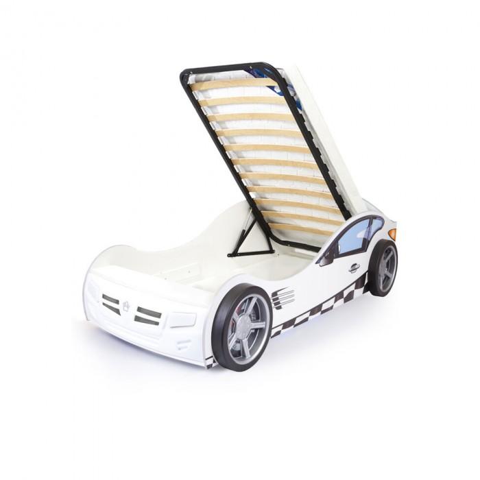 Аксессуары для мебели ABC-King Подъемный механизм к кроватям машинам Formula 190х90 см