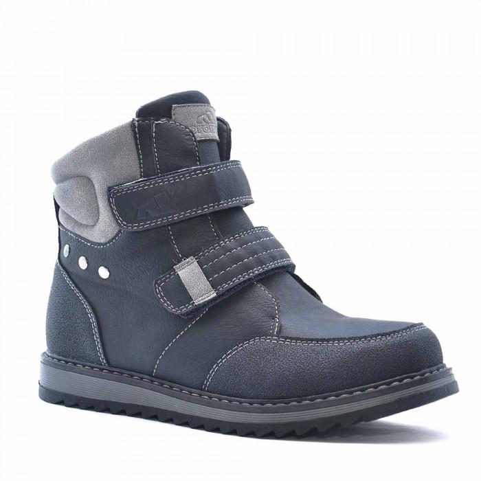 Купить Nordman Go Ботинки на двух липучках 3-406 в интернет магазине. Цены, фото, описания, характеристики, отзывы, обзоры