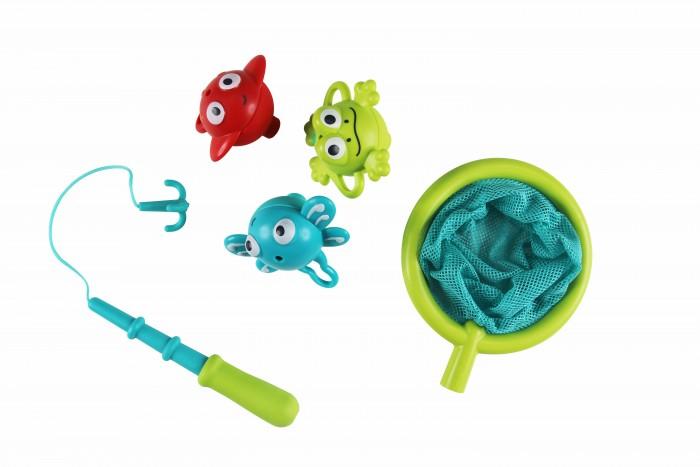 Игрушки для ванны Hape Набор Рыболов