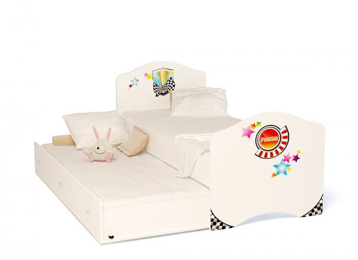 Аксессуары для мебели ABC-King Выкатной ящик Sport под кровать классику 180х90 см или диван 190x90 см