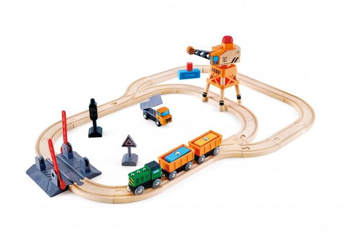 Железные дороги Hape Железная дорога E3732