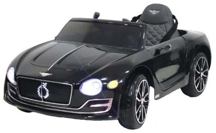 Купить Электромобиль RiverToys Bentley-EXP12 в интернет магазине. Цены, фото, описания, характеристики, отзывы, обзоры
