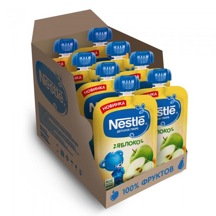 Купить Nestle Пюре яблоко 90 г в интернет магазине. Цены, фото, описания, характеристики, отзывы, обзоры