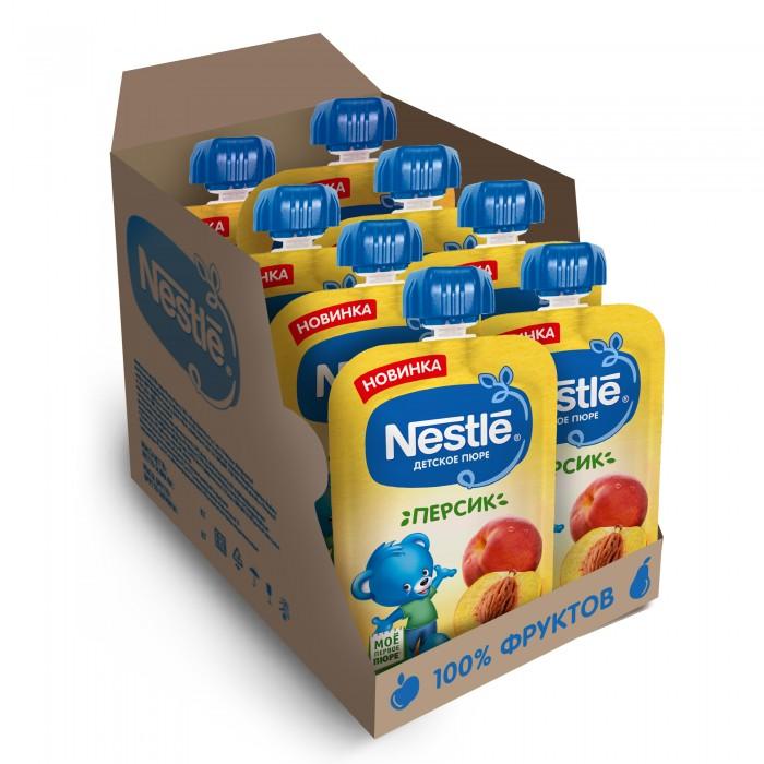 Купить Nestle Пюре персик 90 г в интернет магазине. Цены, фото, описания, характеристики, отзывы, обзоры