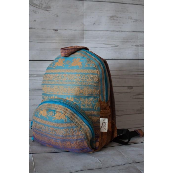 Купить Karaush Заплечный рюкзак Kuzma в интернет магазине. Цены, фото, описания, характеристики, отзывы, обзоры