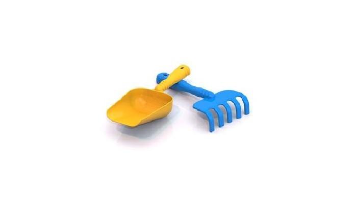 Купить Нордпласт Набор Совочек 16.5 см и Грабли 13 см в интернет магазине. Цены, фото, описания, характеристики, отзывы, обзоры