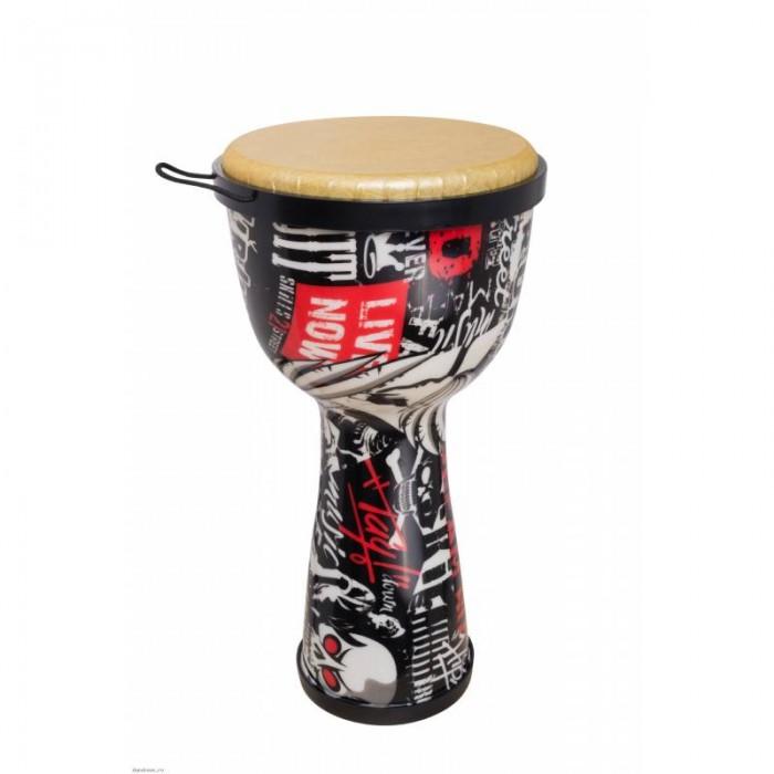 Музыкальный инструмент Terris Джембе DPC-10 PUNK фото