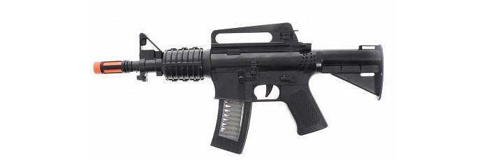 Игрушечное оружие ABtoys Винтовка М16 игрушечное оружие abtoys винтовка м 16