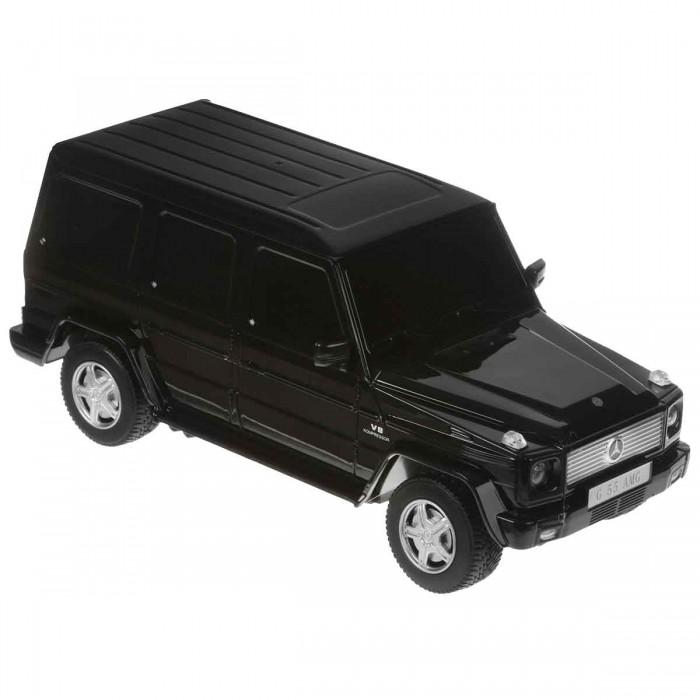 Купить Радиоуправляемые игрушки, Rastar Машина Mercedes G55 AMG радиоуправляемая 1:24