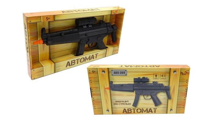 Картинка для ABtoys Автомат ARS-309