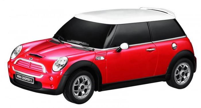 Купить Радиоуправляемые игрушки, Rastar Машина MINI радиоуправляемая 1:24 27MHZ