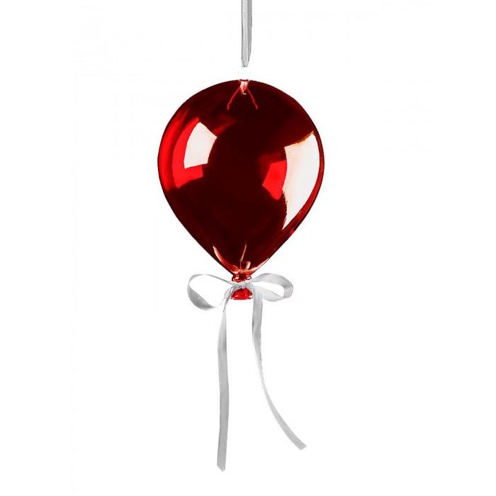 Купить Erich Krause Decor Украшение Воздушный шар 20 см в интернет магазине. Цены, фото, описания, характеристики, отзывы, обзоры