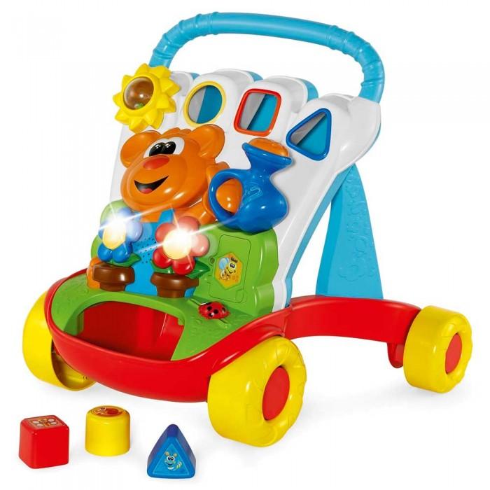 Игровые центры Chicco Каталка Baby Gardener chicco игровой центр каталка baby walker 2 в 1 chicco