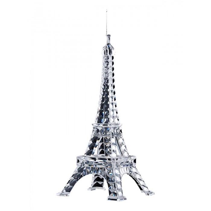 Елочные игрушки Erich Krause Украшение Decor Эйфелева башня 15 см