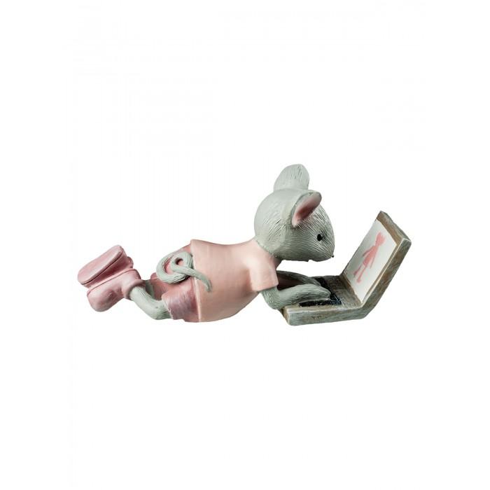 Купить Erich Krause Сувенир Decor Мышка в интернете 10 см в интернет магазине. Цены, фото, описания, характеристики, отзывы, обзоры