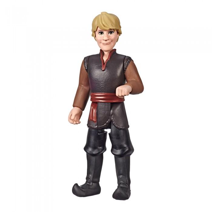 Куклы и одежда для кукол Disney Princess Холодное Сердце-2 Кукла Кристоф E5505/E6307