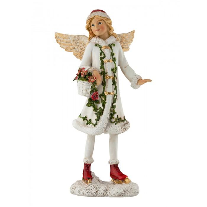 Erich Krause Сувенир Decor Рождественский ангел 15 см