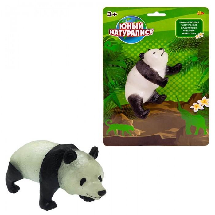 Картинка для Игровые фигурки ABtoys Юный натуралист Игрушка Панда