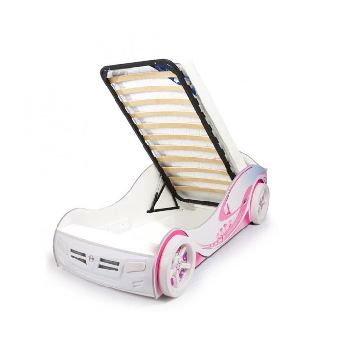Купить Аксессуары для мебели, ABC-King Подъемный механизм к кроватям машинам Princess 160х90 см