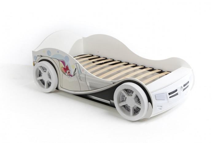 Аксессуары для мебели ABC-King Подъемный механизм к кроватям машинам Molly 160х90 см