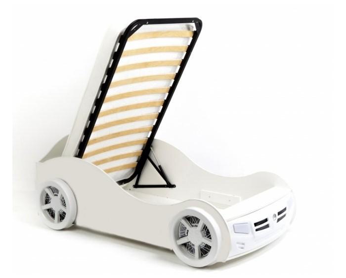 цена на Аксессуары для мебели ABC-King Подъемный механизм к кроватям машинам Человек паук 190х90 см