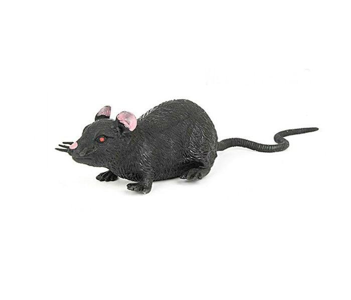 Картинка для Игровые фигурки ABtoys Юный натуралист Игрушка Мышь
