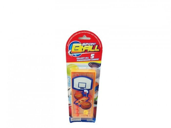 Настольные игры Junfa Игра Баскетбол-мини