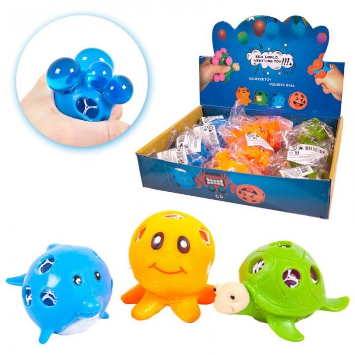 Развивающие игрушки Junfa Dinosaur World Морские животные