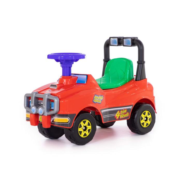 Купить Каталка Molto Джип с музыкальным рулем в интернет магазине. Цены, фото, описания, характеристики, отзывы, обзоры