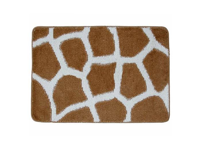 Купить Banyolin Classic Collor Коврик для ванной комнаты Жираф 60х100 см в интернет магазине. Цены, фото, описания, характеристики, отзывы, обзоры