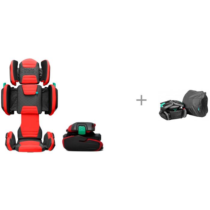 Купить Автокресло Mr Sandman Young Isofix с подушкой на ремень ProtectionBaby Сплюшка в интернет магазине. Цены, фото, описания, характеристики, отзывы, обзоры