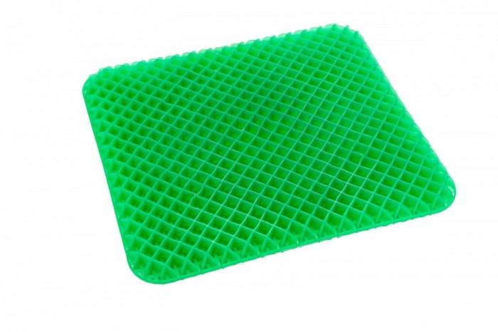 Купить Bradex Подушка на сиденье Соты амортизирующая в интернет магазине. Цены, фото, описания, характеристики, отзывы, обзоры