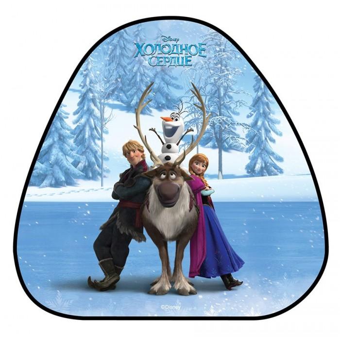 Ледянка Disney треугольная Холодное Сердце 52х50 см